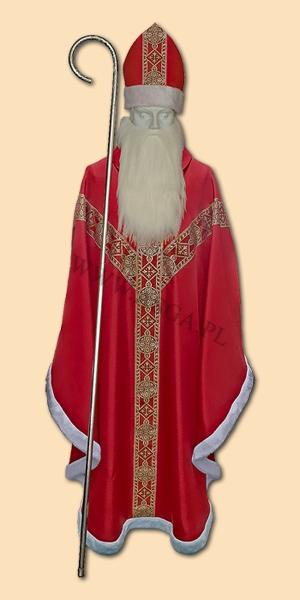 Mikulášske oblečenie