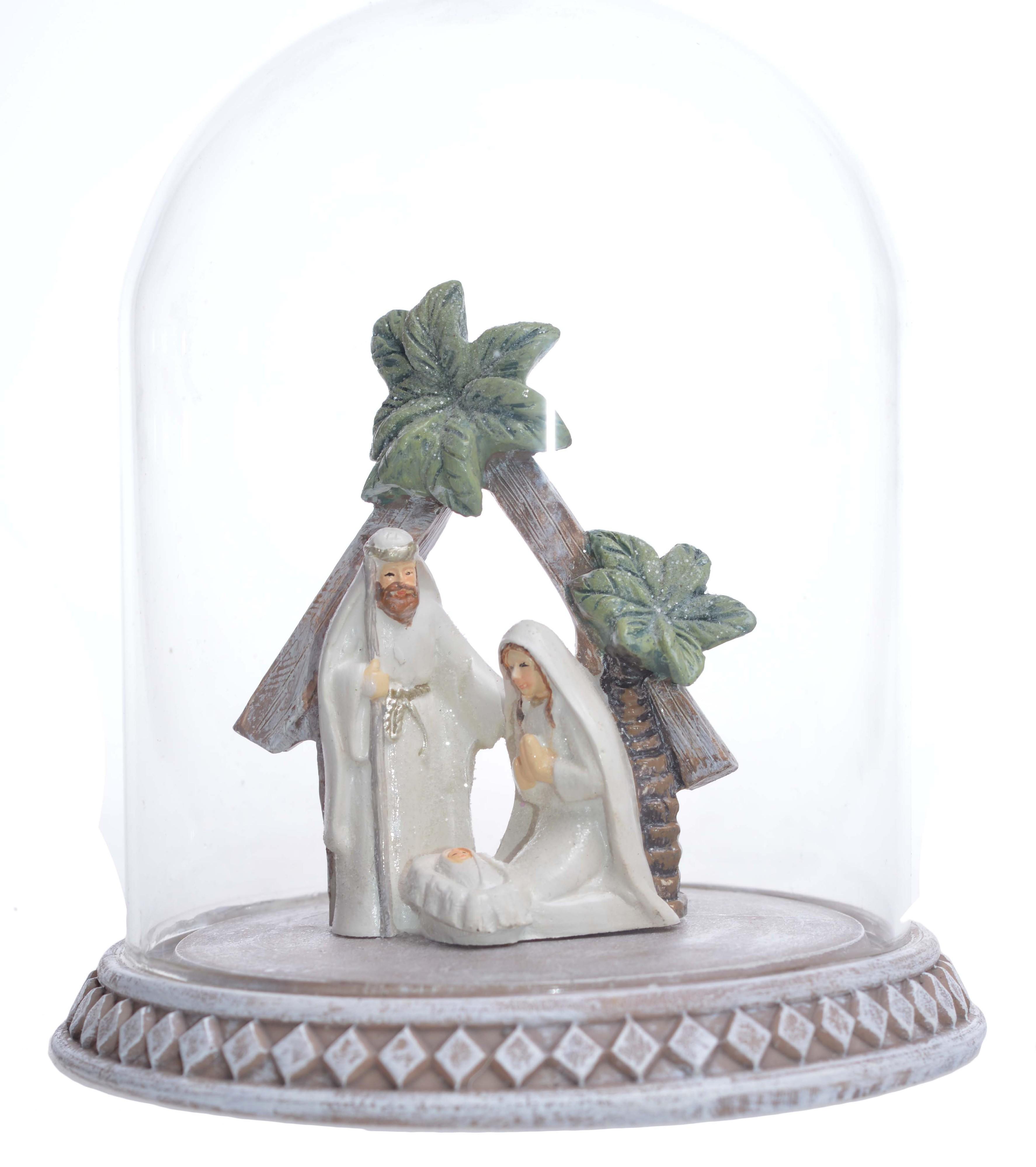 Betlehem v skle