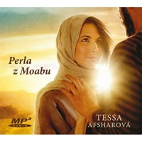 3CD - Perla z Moabu (audiokniha)